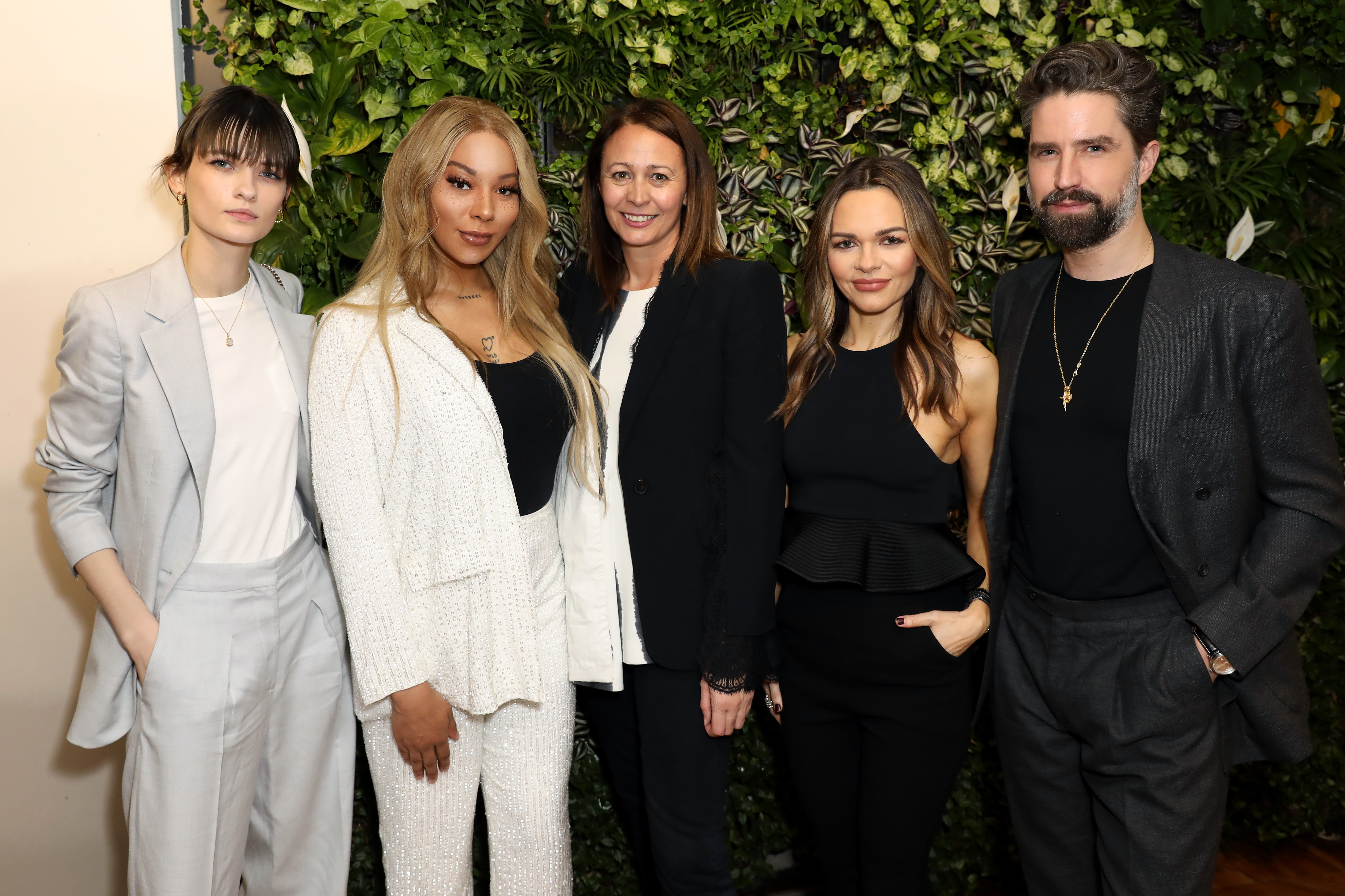 Winner Of 2019 Bfc Vogue Designer Fashion Fund Announced Zeitblatt Magazin