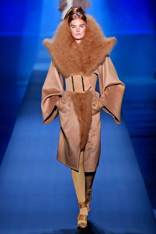 Paul Paris Fashionweek De Défilé Gaultier Haute Couture Jean OPZukXi