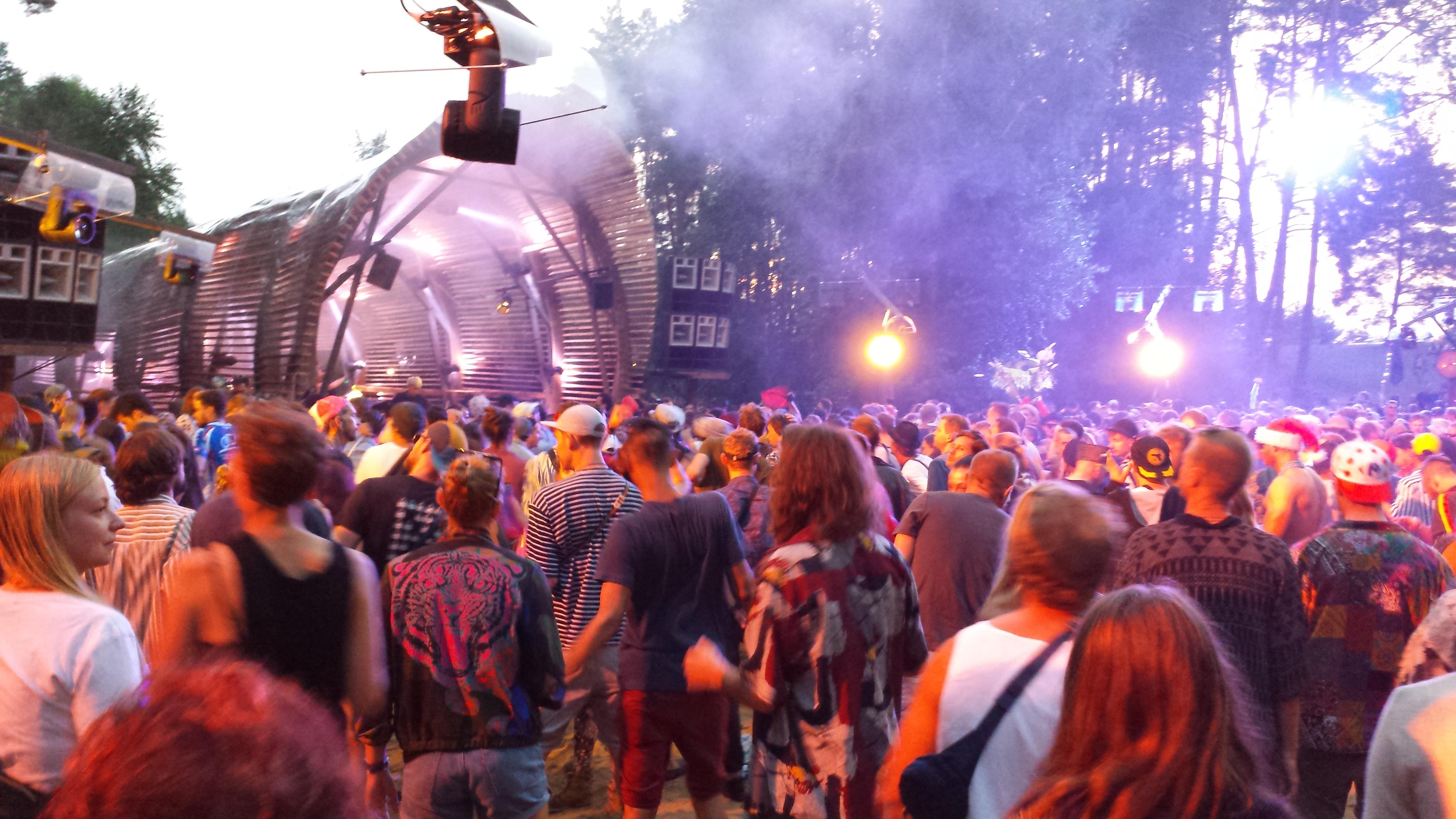Garbicz festival 2020
